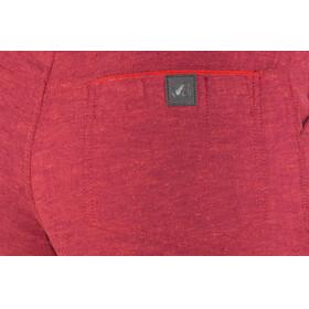 Millet Babilonia Hemp Capri Pants Women heather velvet